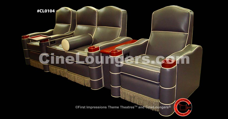 first impressions theme home theatre miami | Handbuilt Full Motion Seating for Private Cinemas, Home ...