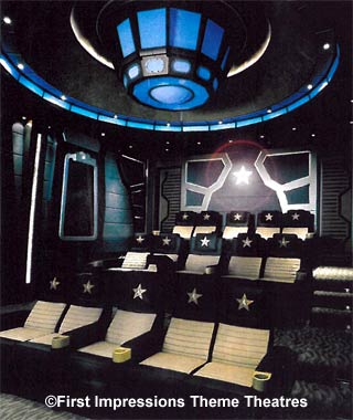 Personal Personal Theater and Motion Seating News from First ...